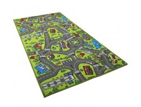 Buy Kids Carpet Playmate Rug City Life Great for Playing With Cars and Toys Sale in Pakistan