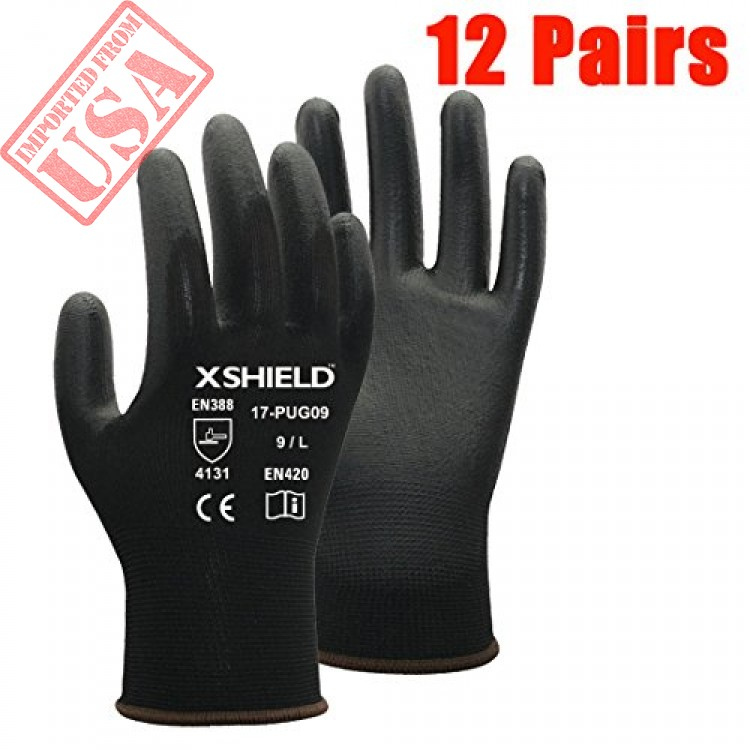 Get online Branded Work Gloves in Pakistan babe7b22348c