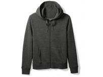 Buy online Premium quality Men`s wear Full zip Hooded in Pakistan