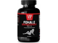 Buy Imported Female Enhancement Pills | Promotes Healthy Sexual Vitality - Made in USA