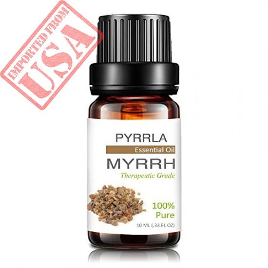 Buy Original Aromatherapy essential oil By PYRRLA Imported from USA