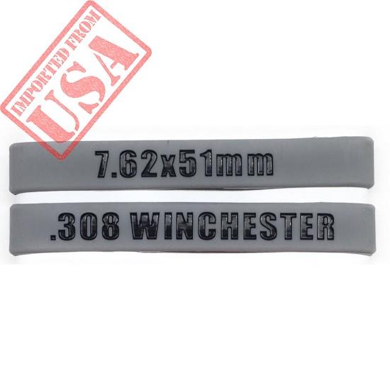 BlacksmithArmory 308 Winchester Magazine Marking Band sale in Pakistan