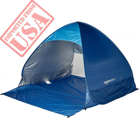 Buy online Classic Quality Pop-up Beach Tent in Pakistan