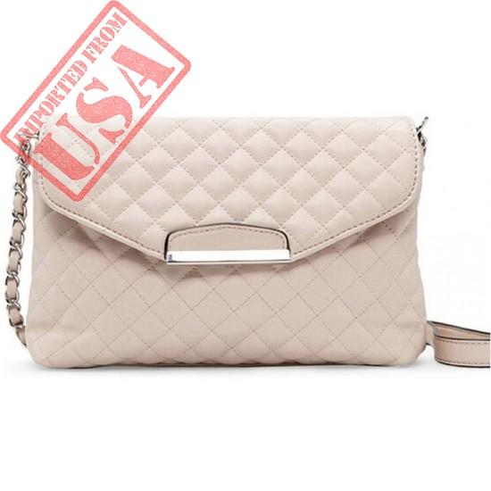 Original Liraly Crossbody Shoulder Leather Bag for Women Online in Pakistan