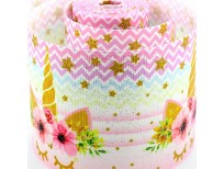 Beautiful Printed Grosgrain Ribbon imported from USA