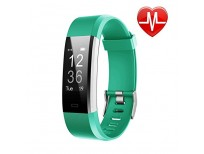 Buy LETSCOM Fitness Tracker HR Activity Tracker Online in Pakistan