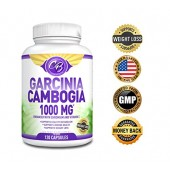 Buy CB Essentials LLC Pure Garcinia Cambogia Extract for Weight Loss Online in Pakistan