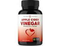 Buy Apple Cider Supplements Capsules for weight loss