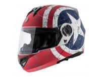 Get online import Quality Sun shield Bike Helmet in Pakistan