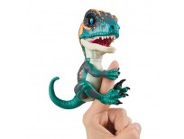 Untamed Raptor by Fingerlings – Fury, Interactive Collectible Dinosaur By WowWee Sale in Pakistan