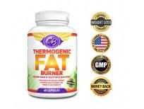 Buy CB Essentials LLC Thermogenic Fat Burner Weight Loss Pills Online in Pakistan