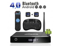 Buy GooBang Doo XB-III Android 7.1 TV Box Online in Pakistan