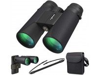 Original Kylietech 12X42 Binoculars with Phone Adapter Professional HD Compact Waterproof and Fogproof Telescope Shop in Pakistan
