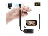 Buy SIKVIO WiFi Hidden Camera Online in Pakistan