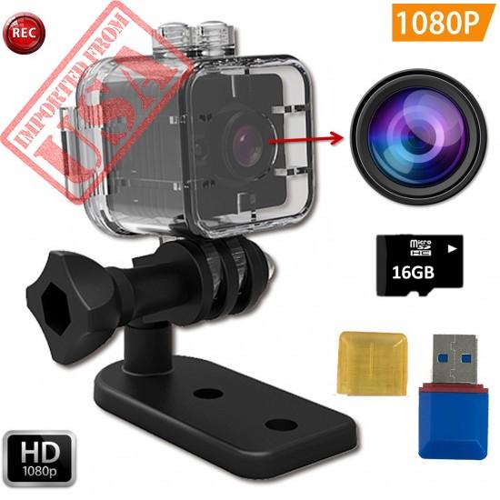 Original Waterproof Mini Camera by FabQuaity online in Pakistan