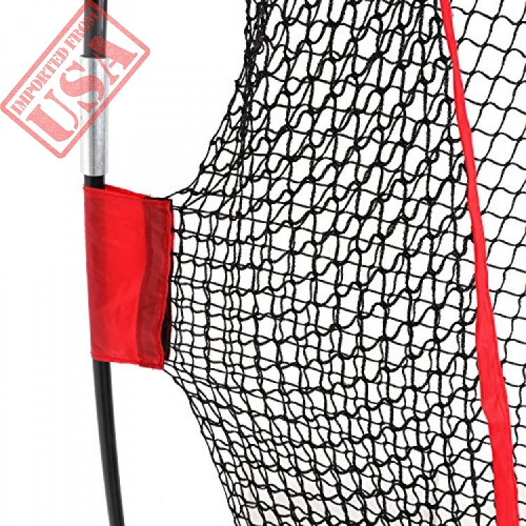 Smartxchoices 10x7ft Large Golf Net Golf Practice Driving
