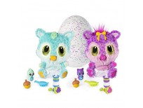 Shop Hatchimals HatchiBabies Chipadee Hatching Egg with Interactive Pet Baby in Pakistan