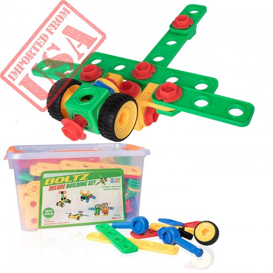 Shop Educational Toys for Kids Imported from USA