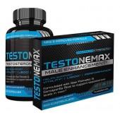 original TestoneMax  Testosterone All Natural Booster Supplement  Super Effective  sale in Pakistan