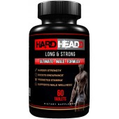 HARD HEADD Pills for Ultimate Male XXL Size, Improve Performance & Stamina - Made in USA Sale in Pakistan