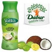 Buy Dabur Vatika Enriched Coconut Hair Oil For Sale In Pakistan