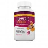 Original Flawless Turmeric Diet - Turmeric + Forskolin Advanced Weight Loss Formula Sale In Pakistan