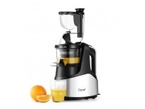"Caynel Slow Masticating Juicer Cold Press Extractor with 3"" Wide Chute for Fruits imported USA Sale in Pakistan"