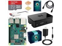 ABOX Raspberry Pi 3 B+ Complete Starter Kit with Model B Plus Motherboard sale in Pakistan