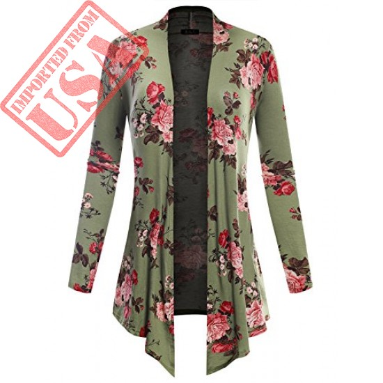 Buy Beautiful Printed Top for Women imported from USA