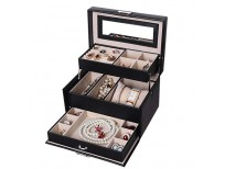 Buy imported quality Travel Jewelry Box in Pakistan