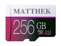Buy 256GB Micro SD Memory Card Micro SD Adapter Online in Pakistan