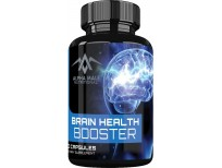 Alpha Male Extra Strength Brain Booster for More Focus, Boost Energy, Better Memory - Best Brain Supplement Available in Pakistan