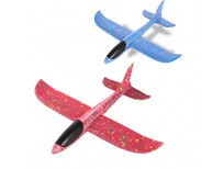 Get online Imported Manual Throwing Airplane for Kids in Pakistan