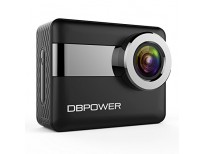 Buy DBPOWER N6 4K Touchscreen Action Camera Online in Pakistan