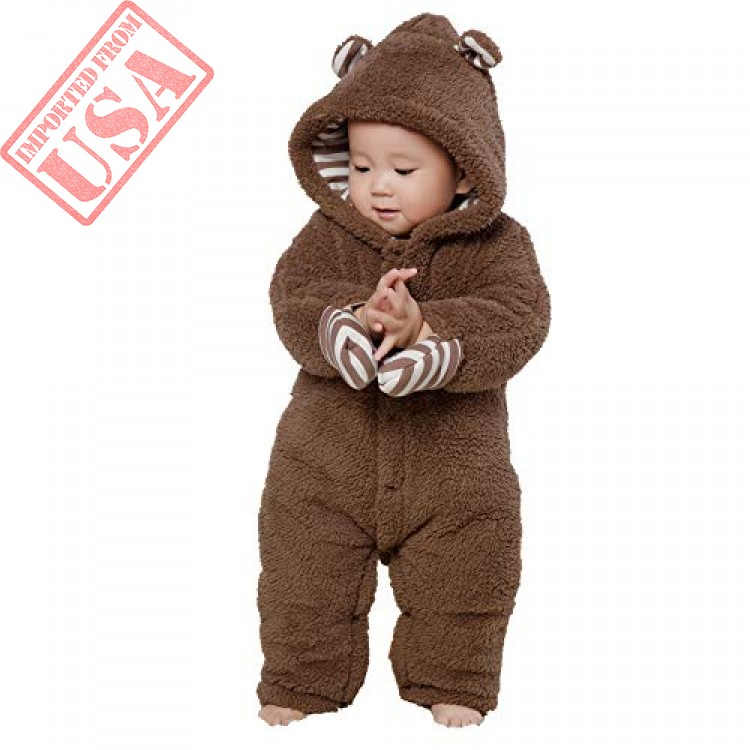 eaa4e9fe64c2 mikistory baby onesie body suit animal jumpsuits winter unisex outfits shop  online in pakistan