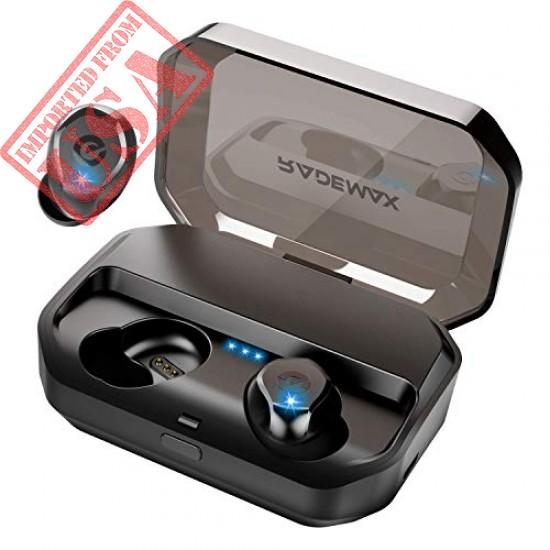 rademax wireless earbuds true bluetooth in ear headphones shop online in pakistan