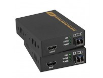 Original HDMI Optical Fiber Converter Imported from USA