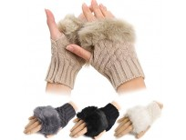 Shop online Best Quality Wrist Warmer Fingerless in Pakistan
