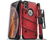 Zizo Bolt Series Case For Iphone Xs Max  With Tempered Glass Screen Protector In Pakistan