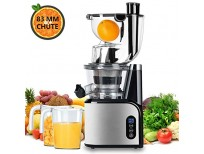 Buy High Quality Aobosi Slow Masticating Juicer Extractor Compact Cold Press Juicer Machine with Portable Handle sale in Pakistan