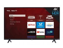 Original TCL 50S425 50 inch 4K Smart LED Roku TV (2019) Sale in Pakistan