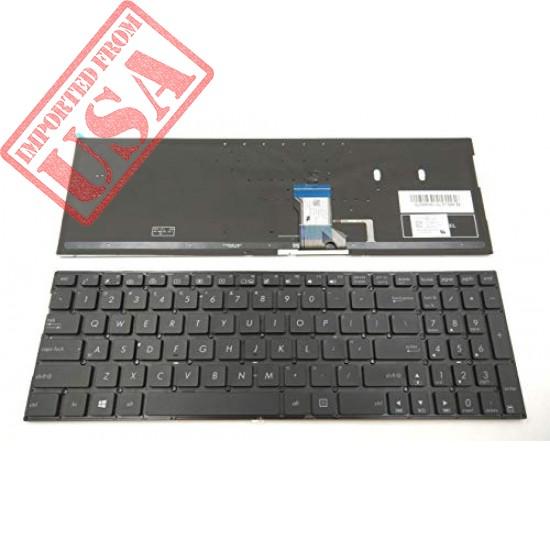 LPH Replacement Asus Q503UA Q534UX Q551LN Q552 Q552U Q552UB Q553UB Series Backlit Keyboard