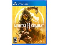 Mortal Kombat 11 - PlayStation 4 Online in Pakistan
