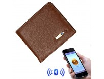 Buy Anti-Lost Anti-Theft Coafit Bifold Portable Wallet For Men In Pakistan