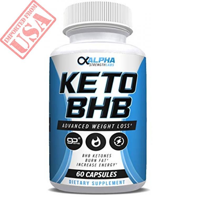 Buy Keto Pills For Men Women Formula To Burn Fat Weight Loss