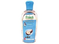 Buy Original Imported FRANCH Coconut Herbal Hair Oil Online in Pakistan
