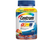 100% Original Centrum Men MultiGummies Multivitamin / Multimineral Supplement Sale in Pakistan