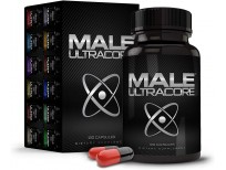 Male UltraCore Supplements – High Potency - Ultimate Endurance, Drive & Strength Booster Buy in Pakistan