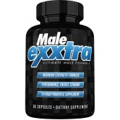 Shop Male Exxtra Ultimate Enhancing Pills - Enlargement Formula Promotes Size, Strength, Energy - Made in USA
