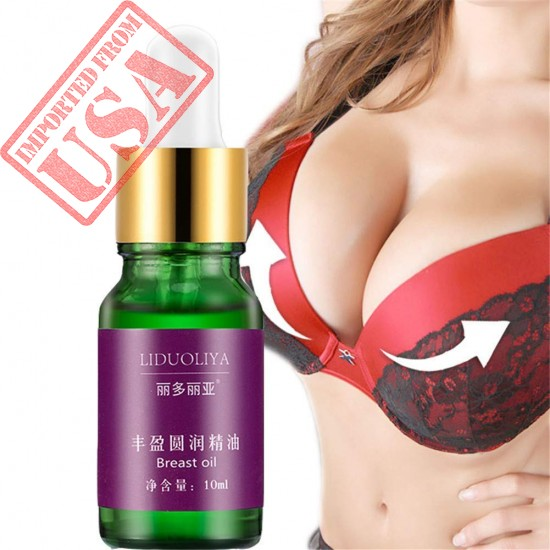 Breast Enlargement Essential Oil Firming Enhancement Cream Safe Fast Big Bust By Shouhengda